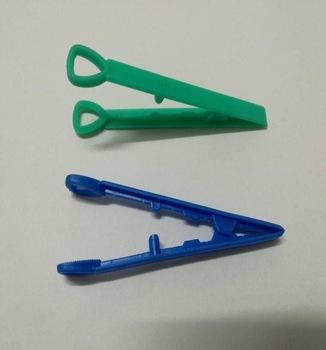 一次性医用塑料手术钳