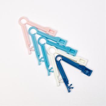 产科标准脐带钳
