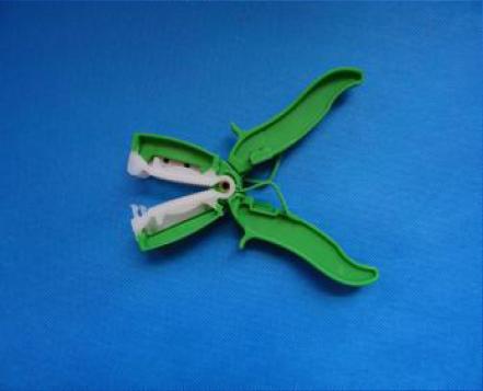 钳型剪断器